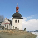 Dobruška - Kostel Svatého Ducha - zdroj: Wikipedia